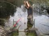 Clearing A Stuck Pipe At Earth Sanctuary