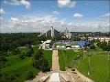 Canada: Exploring Montreal&#8217 S Olympic Stadium, Notre Dame Basilica & St. Joseph&#8217 S Oratory 1