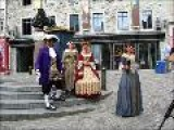 Canada: Exploring Old Quebec City 4