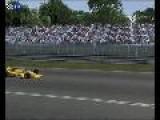 Carrera 4 Circuits Monza 1988 Rfactor