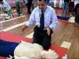 Cardiopulmonary Resuscitation By Dr Bashir Ahmed Dar Associate Professor Medicine Chinkipora Sopore Kashmir