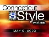 Connecticut Style: May 5, 2009