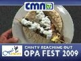 CMNtv - Reaching Out - Opa Fest 2009