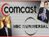 Comcast Purchases NBCU Rumors Run Rampant: MediaBytes With Shelly Palmer October 1, 2009