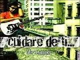 CUIDARE DE TI ALEX CAMPOS