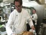 Chef Craig Shelton Cooks A Holiday Goose In Edison&apos S Skylark Diner