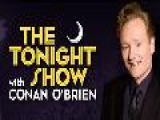 Conan Leaving If Pushed To 12:05 Time Slot: MediaBytes With Shelly Palmer January 13, 2010