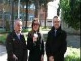 Cesa - Pro Loco, Intervista Pezone 07.02.10