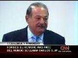 Carlos Slim, El Hombre M?s Rico Del Mundo
