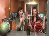 Celebrity Wine Review Season 2 Sneak Preview