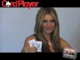 Christina Lindley Announces New CPTV Show For 2010 WSOP