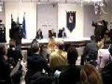 Campania - L&apos Asessore Nappi E Il Piano Lavoro 15.02.11