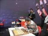 CORUS CHESS MEET 2008 Round 6