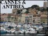 Cannes & Antibes