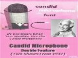 Candid Microphone - Double Feature Two Shows