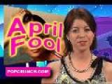 Celebrity Gossip April Fools Show