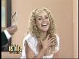 Dorita Orbegoso En Lenceria Vedette Peruana Ex De Alma Bella