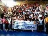 Dancesport Team Cebu City - Grass Roots Outreach Program