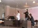 Debate In World Schools Format - Komarovo 2009 Grand Final - Germany Vs Belarus English