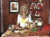 Denise Austin Incorporates Daily Simple Steps To A Better You
