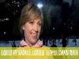 Dorothy Hamill At Wollman Rink