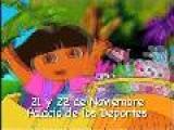 Dora La Exploradora En Vivo