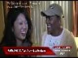 Dionne Warwick On VoicesTheShow.TV - Lani Misalucha - VOICES