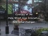 Down On Main Street Ann Arbor
