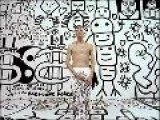 DIE ANTWOORD - ENTER THE NINJA DIRTY VERSION