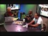 Dr. Boyce Talks With Michael Bivins Of Bel Biv DeVoe & Alfred Edmond Of Black Enterprise On African American Music & Business