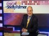 Digital Life With Shelly Palmer Episode 22 - April 27, 2010