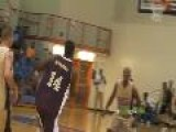 Donte Green SICK ALLEY OOP!!