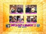 DWTS Day 6 Season 11 DANCING W THE STARS REHEARSALS