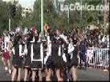 Desfile Del Centenario De La Revoluci?n Mexicana