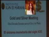 Dra Maria Blanco 25 Nov 2010 - Sistema Monetario I