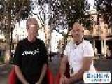 DAVIS LISBOA - EUROPA TELEVISI&#211 N - BARCELONA - ESPA&#209 A