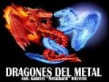 Dragones Del Metal Radio Show 143