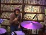Disguised As Birds - Dancing Bear Live At WMSE