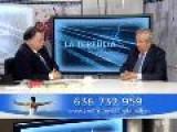 Es La Noche De C?sar: Entrevista A G?mez Lia?o - 19 10 09