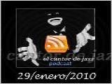 El Cantor De Jazz 29 01 10