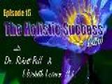 Episode 15-The Holistic Success Show