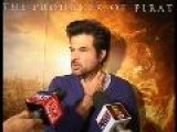 English Movie PRINCE OF PERSIA Premier Pooja Bedi Anil Kapoor