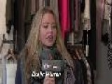 Estella Warren, Wear It Confident, P3R Style Sessions