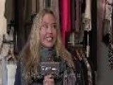 Estella Warren , Social Media, P3R Style Sessions