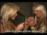 EMM Report Exclusive Kayden Kross Interviews The Stars At The 2008 XRCO Part 1