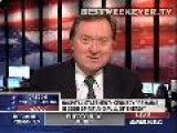 EXCLUSIVE - TIM RUSSERT FARTS ON TELEVISION