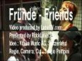 Fruende - Friends, Benefizsong