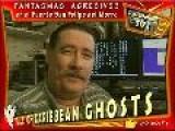 Fantasmas Agresivos En El Morro