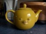 First Teapot Test