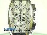 Franck Muller Casablanca Replica Watch Review